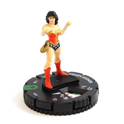 Heroclix DC Elseworlds set Wonder Woman #016 Uncommon figure w//card!
