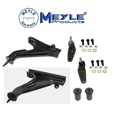 One New Meyle Suspension Control Arm Mount Front Lower Forward 5141205825