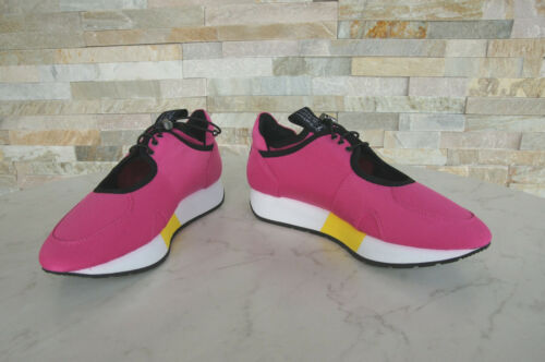 Uvp Chaussures Sneakers Jo 39 Gr Fuxia Forme Nouvelle May Rose Liu 159 qIRvwv
