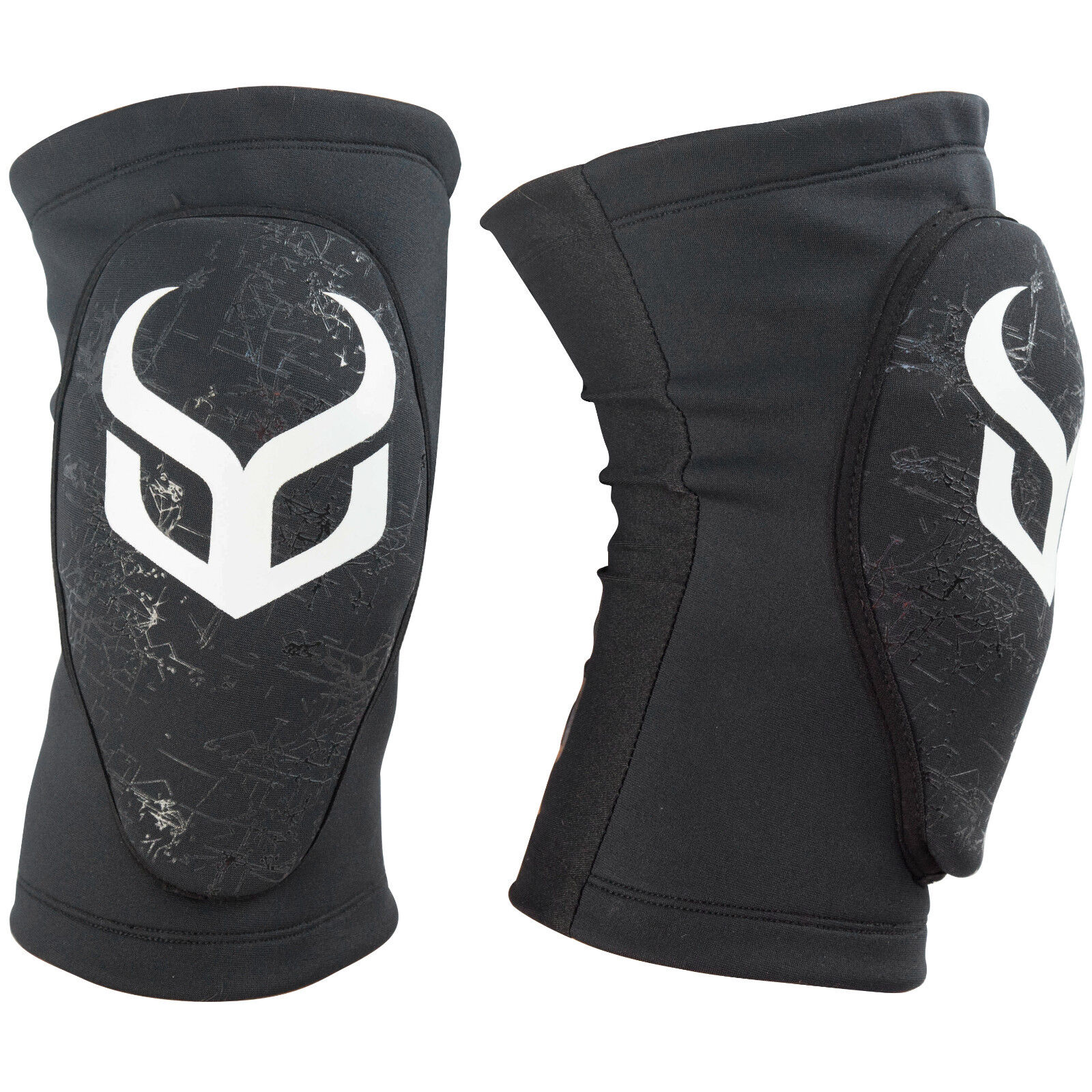 Demon Soft Cap Knee Pads Pro DS5110 NEW for Skiing and Snowboarding Mens Womens