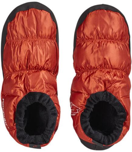 Nordisk PIUMINO scarpa /'MOS/' ARANCIONE