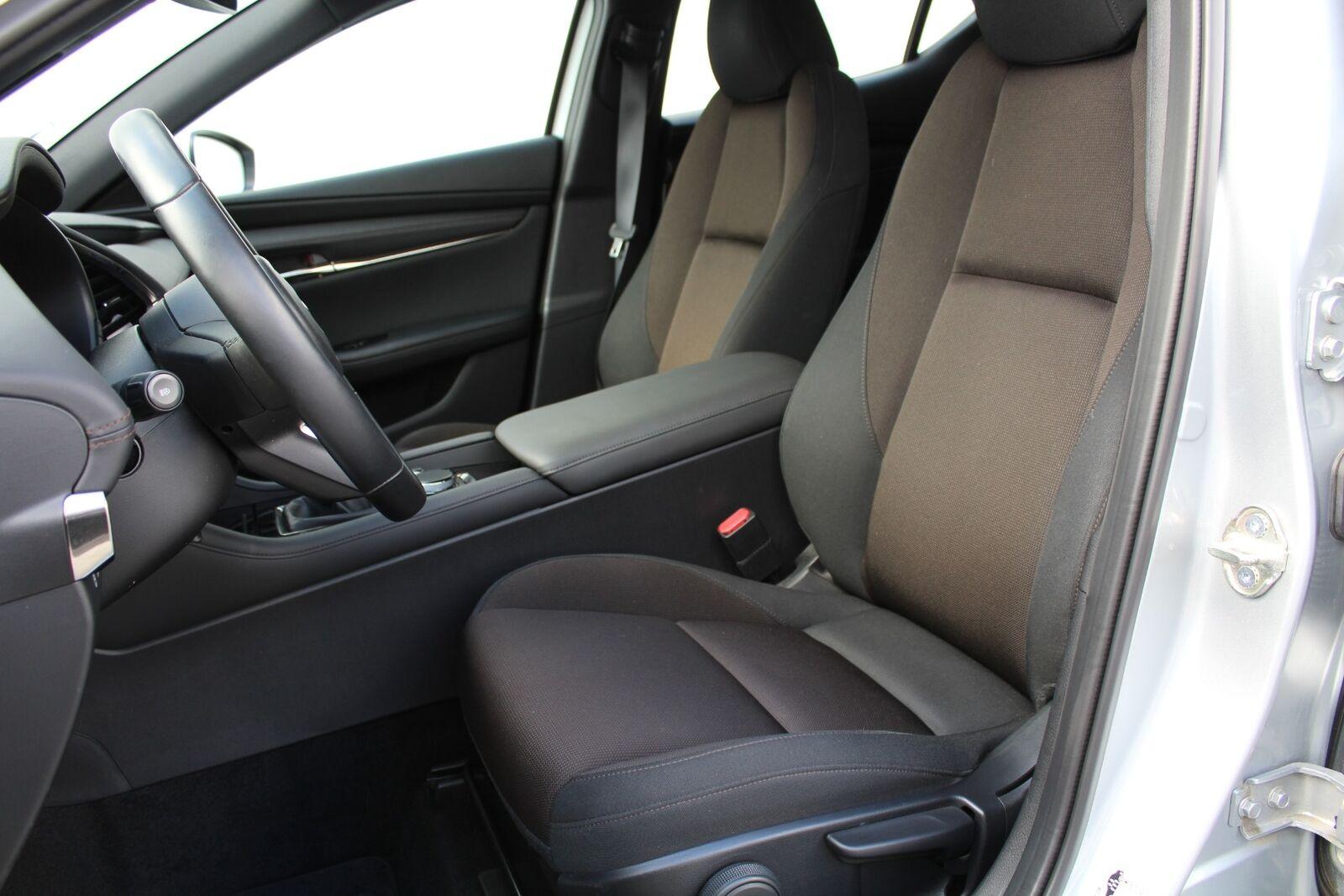 Mazda 3 2,0 SkyActiv-G 122 Sky - billede 5