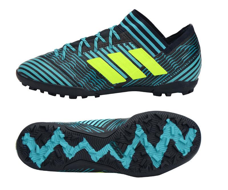 Adidas NEMEZIZ Tango 17.3 TURF BY2463 Soccer Cleats Football scarpe stivali