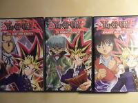 Yu-Gi-Oh/Das Herz der Karten, im Hornissennest, Angriff aus der Tiefe 3/VHS