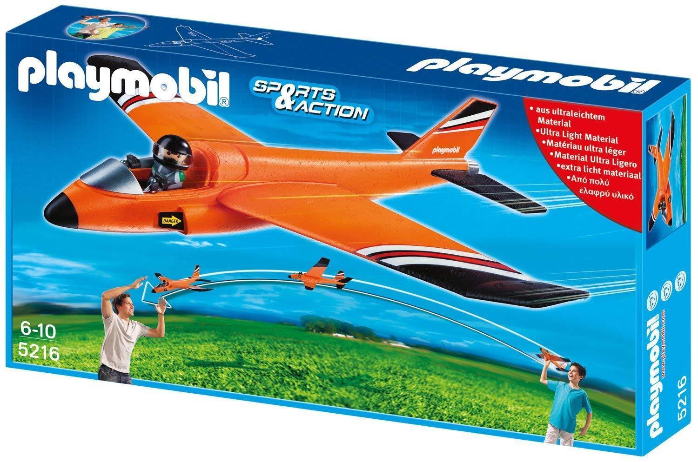 Playmobil 5216  Stream Glide  NEU OVP