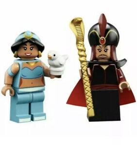 JAFAR LEGO 71024 Disney Series 2 Minifigures