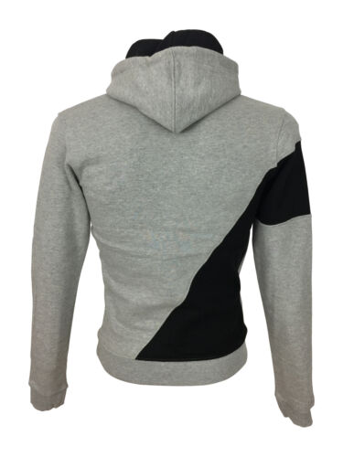*SALE £29.50 ////  King Kouture Body Panel Slim Fitting Tracksuit in Grey