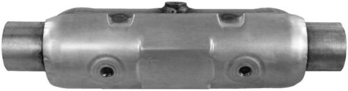 Catalytic Converter-EPA Ultra Universal Converter Walker 93268