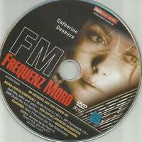 FM-Frequenz Mord / DigitalWorld-Edition / DVD-ohne Cover