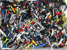 LEGO Bulk lot TECHNIC MINDSTORM PARTS 10 lb pound Beams Gears Axles