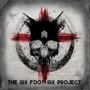 Six-Foot-Six-The-Six-Foot-Six-Project-CD