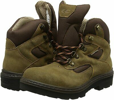 COFRA COMFORT HIKER STYLE WIDE FIT