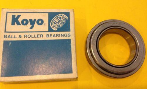 RCT45-1S KOYO New Clutch Release Ball Bearing