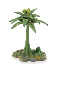 Safari Ltd 301529 Tree Fern 4 11/16in Series Prehistoric Life