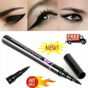 Hot-Black-Waterproof-Eyeliner-Liquid-Eye-Liner-Pen-Pencil-Makeup-Beauty-Cosmetic