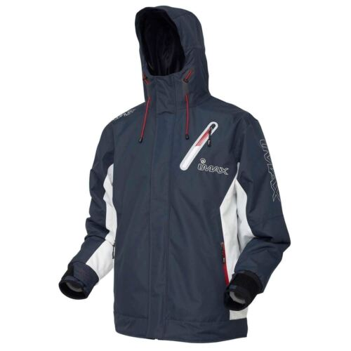 Imax ARX-20 Thermo Jacket Regenjacke Windjacke NEUES MODELL Anzüge