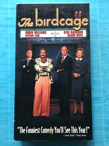 movie the birdcage
