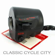 Honda CB 500 Four Lenkerschalter Blinkerschalter links Handlebar Switch Assy