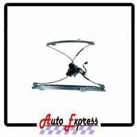 Chrysler Town Country Front Right Pwr Window Regulator