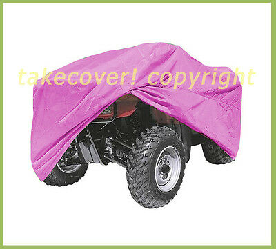 Foreman FourTrax Honda Rancher Recon ATV Cover PTCAC-HDRFFTR1L3