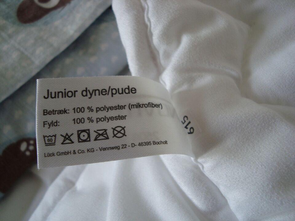 Dyne/pudesæt, Dyne + pude + sengesæt, Novitesse