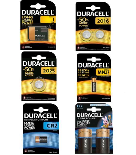 2x baterías VARTA cr2430 Lithium CR 2430 batería sin gastos de envío en D
