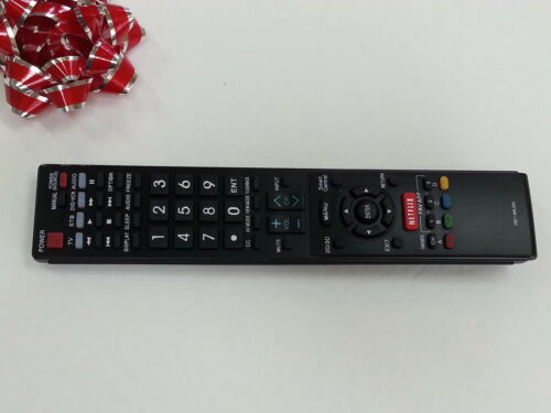 NEW SHARP LC70LE657U LC70LE732U REMOTE CONTROL/<FAST SHIPPING/> R079
