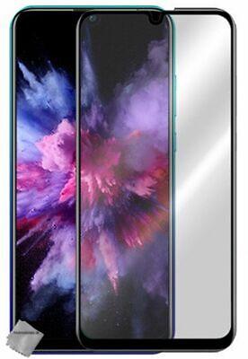 2019 Nieuwste Ontwerp Film De Protection Verre Trempe Incurve Integral Huawei Honor 20 Lite - Noir Blijf Je Altijd Fit