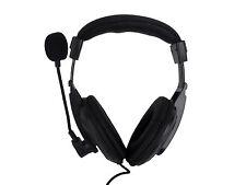 Vox Headset Headphone Earphone Headphone For Kenwood Baofeng Qansheng Radio Hot
