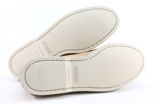Sperry Top-Sider Men/'s A//O 2-Eye Oatmeal Boat Shoe FLSAMP