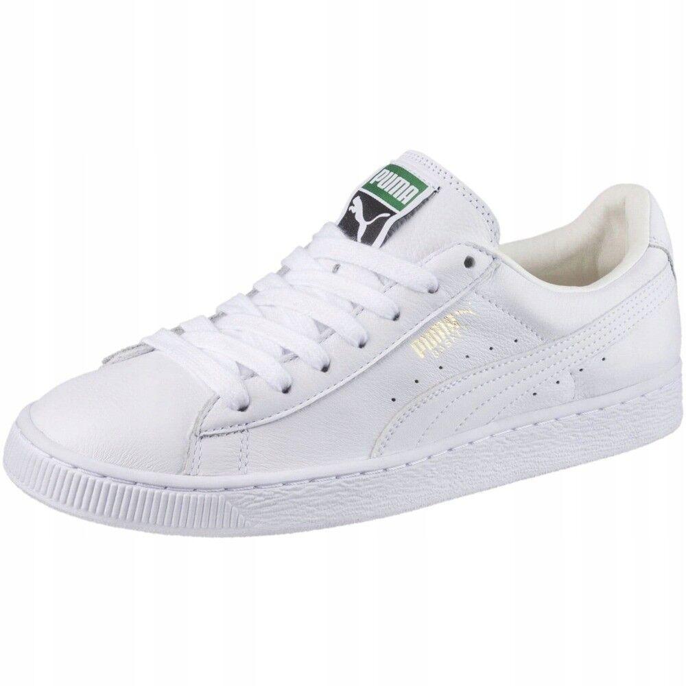bc6d41499c73 Puma Classic shoes Sneakers 35436717 Basket Men s znwtuw1277 ...