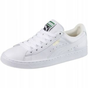 c201de869ad Image is loading Puma-Basket-Classic-Men-039-s-Shoes-Sneakers-