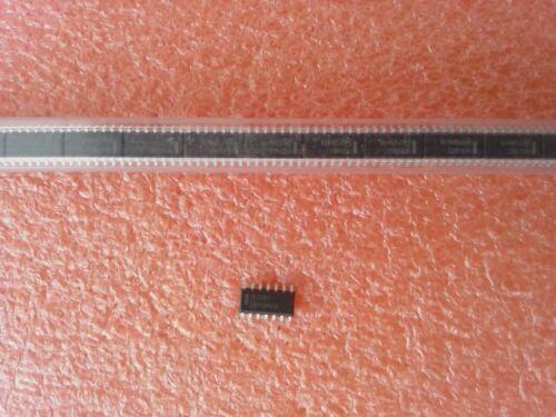 MC14011BDR2G 5 x Logische Gatter NEU SOIC-14 NAND