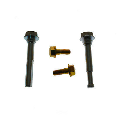 Disc Brake Caliper Guide Pin Boot Kit Rear,Front Carlson 16230