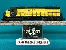 KATO N Scale Sd45 Chicago Northwestern Engine 176-3107