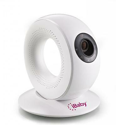 iBaby Monitor M2 Wireless Digital Video Monitor w/Night Vision and 2-way Audio