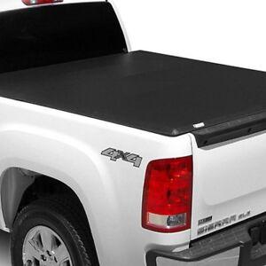 Fits a 05-15 Tacoma 6ft Bed Tonno Pro Tri Fold Soft Tonneau Cover 42-500