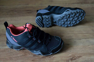 Details about Adidas Terrex AX2R W 36 38 38,5 39 BB4622 Hiking Shoes Trekking Swift show original title