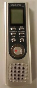 memorex digital voice recorder mb2059c ebay rh ebay com