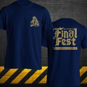 Final Fest Team Chaos Unisex T-Shirt