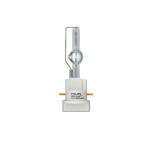 Philips 400W MSR oro minifastfit Bombilla de descarga de alta intensidad