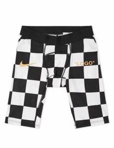 off white x nike shorts