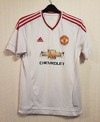 Mens football T-shirts Manchester United Size-L