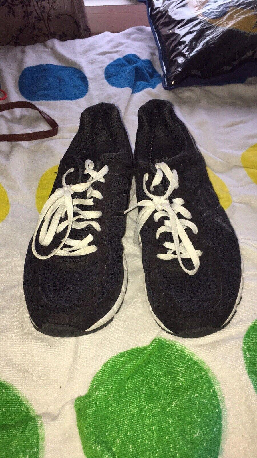 Asics Gel Kayano 22 mens athletic schuhe Größe 12