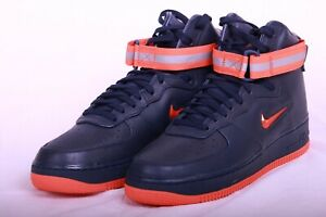 Nike Retro Ao1636 Force About 12 Mid 1 Sz Finest Pack Qs Af1 400 Air Navy 7 Nyc's Details Prm kiTOulwZPX