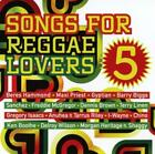 Songs For Reggae Lovers Vol.5 von Various Artists (2014)