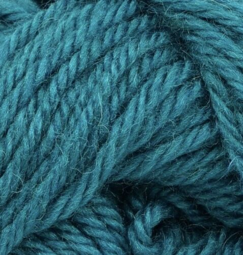 Perfection Worsted Yarn #1559 Turquoise by Kraemer Yarns