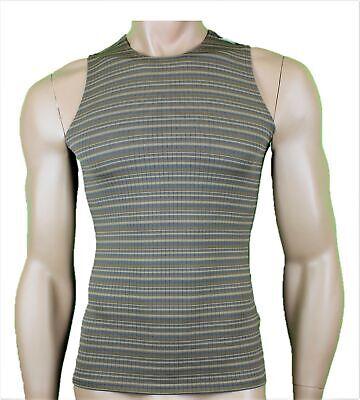 Olaf Benz Herren V-Shirt New Jersey Größe M-XL Schwarz NEU