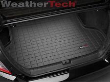 WeatherTech Cargo Liner Trunk Mat for Honda Civic Sedan - 2016-2017 - Black