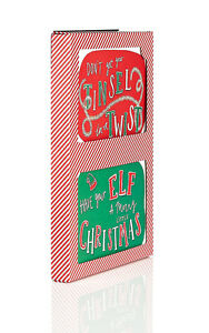 MampS 24 Humorous Sayings Christmas Multipack Cards T212910A BNIB - <span itemprop=availableAtOrFrom>Greenock, Inverclyde, United Kingdom</span> - MampS 24 Humorous Sayings Christmas Multipack Cards T212910A BNIB - Greenock, Inverclyde, United Kingdom